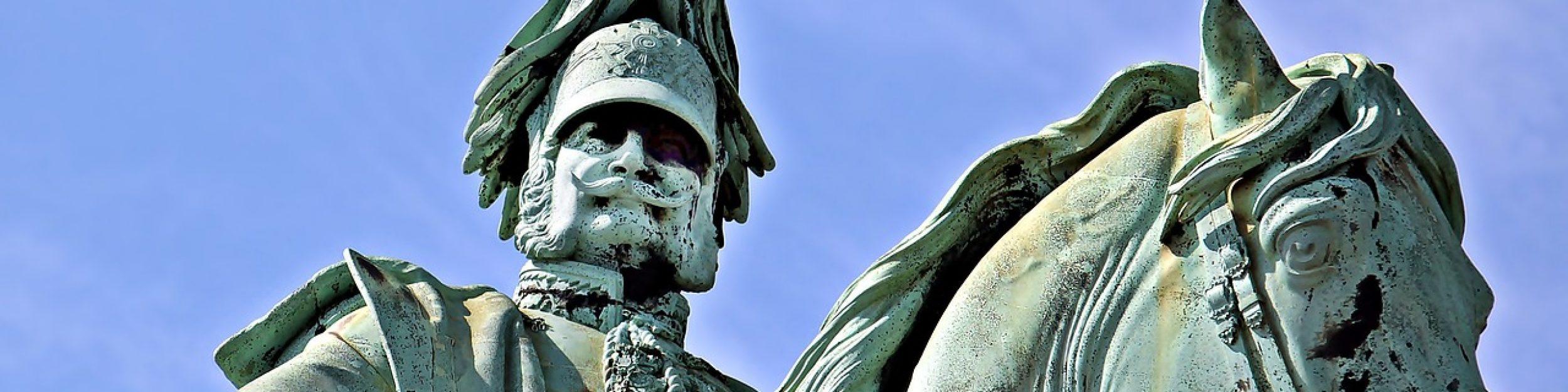 Wilhelm zur deutschen Treue